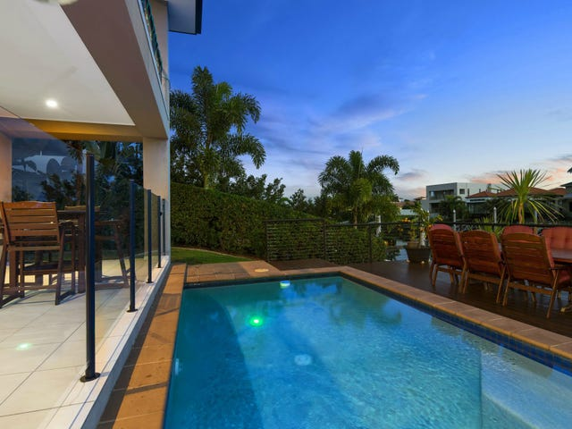 7401 Ellensbrook Drive, Hope Island, Qld 4212