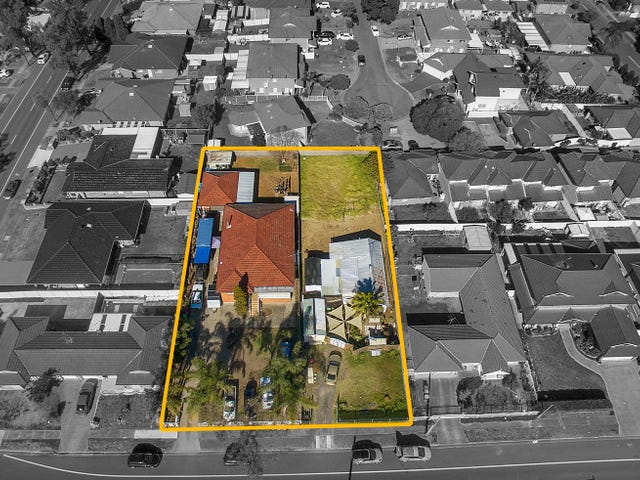 256 & 258 Green Valley Road, Green Valley, NSW 2168