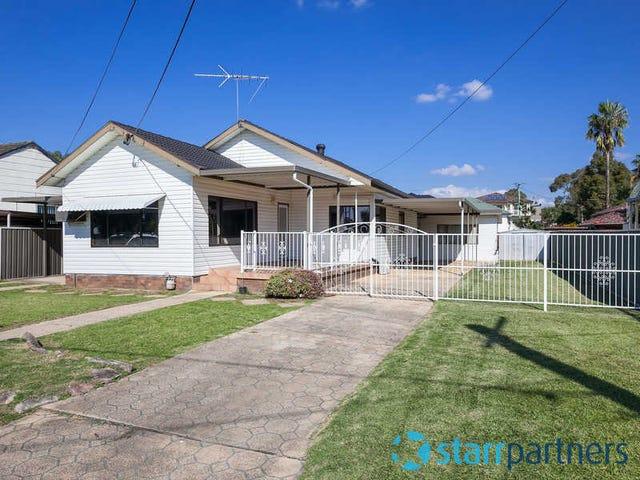 82 DESMOND STREET, Merrylands, NSW 2160