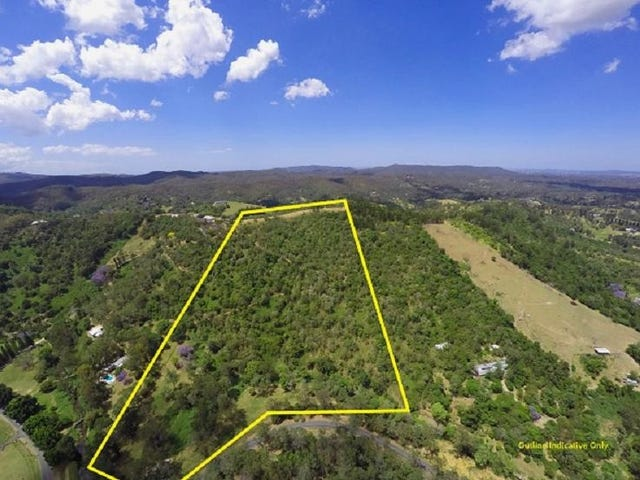 435 Upper Brookfield Road, Upper Brookfield, Qld 4069