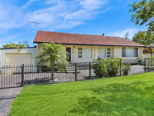 132 Wycombe Street, Yagoona, NSW 2199
