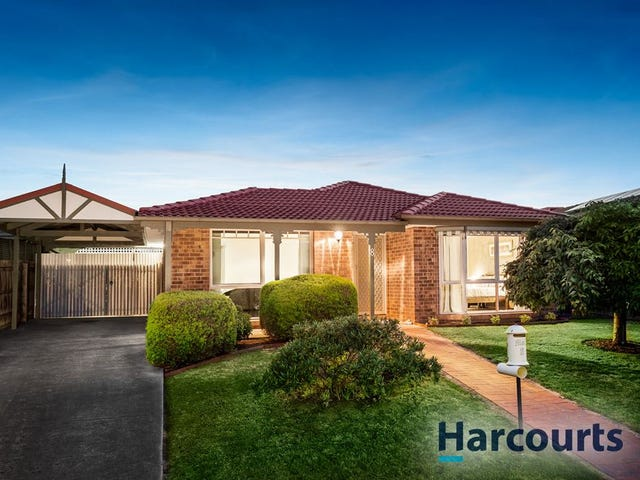 8 Blossom Grove, Knoxfield, Vic 3180