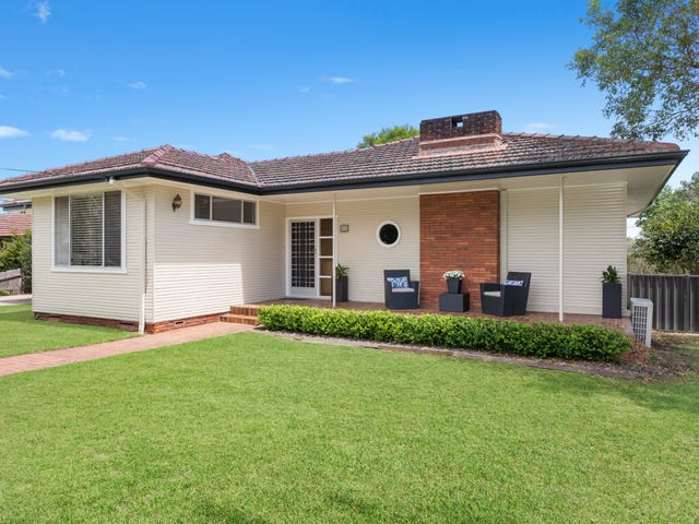 11 Valley View Crescent, North Epping, NSW 2121