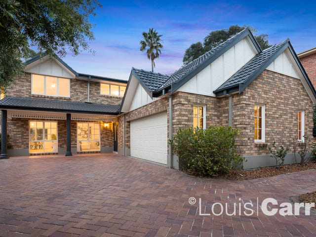 53 Ellerslie Drive, West Pennant Hills, NSW 2125