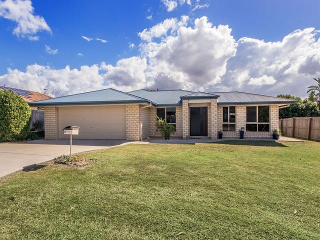 3 Glengarry Lane, Raceview, Qld 4305