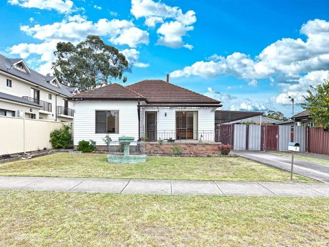 6 Erie Street, South Granville, NSW 2142