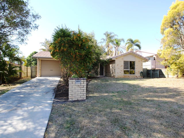 54 Rumsey Drive, Raceview, Qld 4305