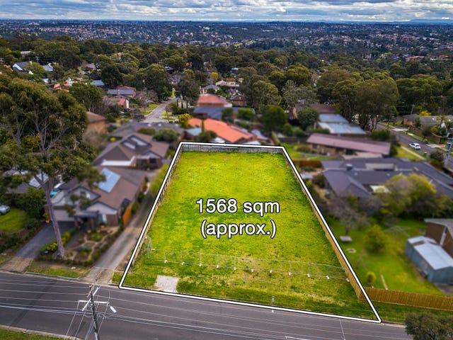 19 Panorama Avenue, Lower Plenty, Vic 3093
