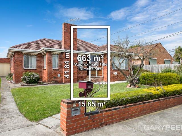 22 Stratford Avenue, Bentleigh East, Vic 3165