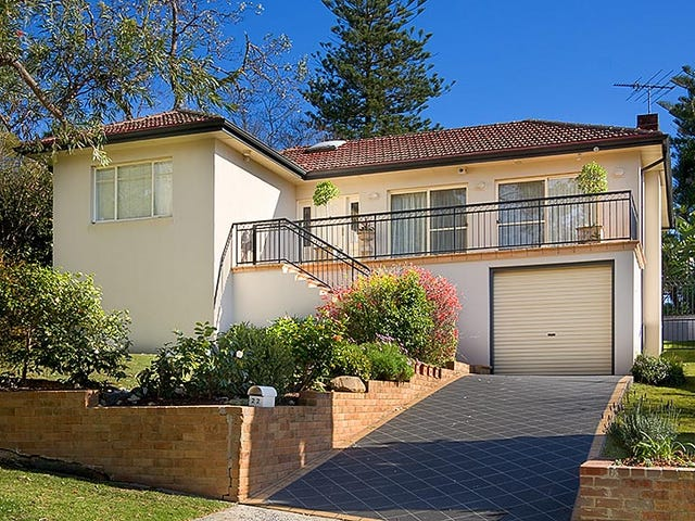 22 Holly Street, Castle Cove, NSW 2069