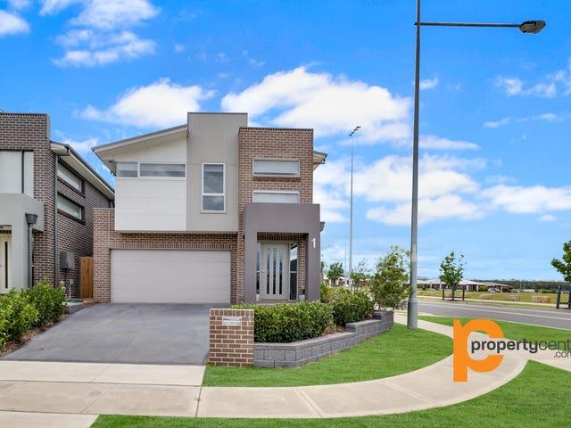 1 Gunyah Drive, Glenmore Park, NSW 2745