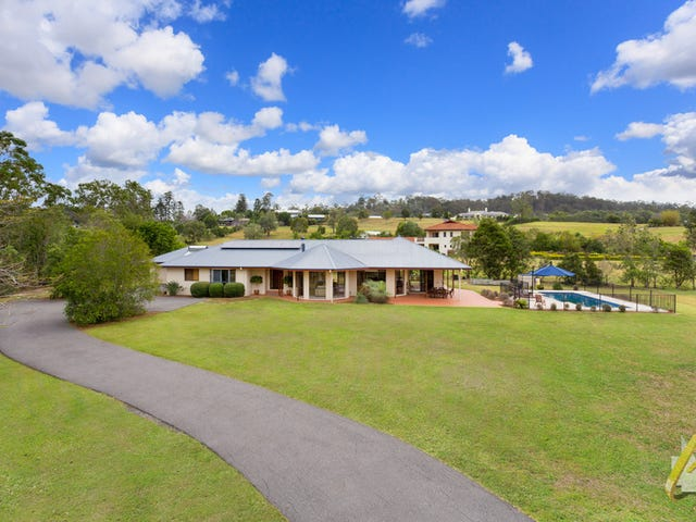 60 Summerland Pl, Pullenvale, Qld 4069