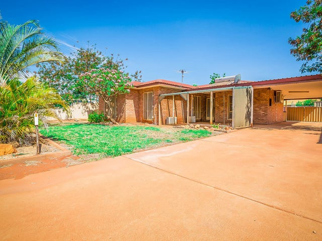 20 Curlew Crescent, South Hedland, WA 6722