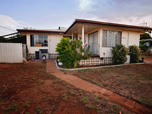 21 Chimbu Street, Mount Isa, Qld 4825