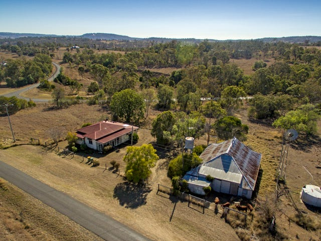 11 Woods Road, Ramsay, Qld 4358