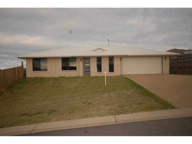 1 Brigalow Place, Lammermoor, Qld 4703