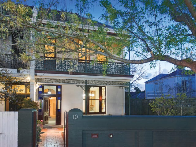 10 Luxton Road, South Yarra, Vic 3141