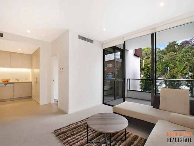 1111/1 Scotsman Street, Glebe, NSW 2037