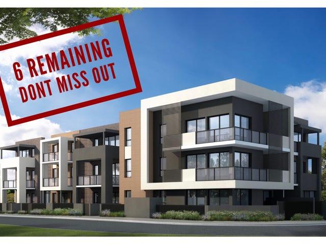 15 Satinwood Crescent, Bonnyrigg, NSW 2177