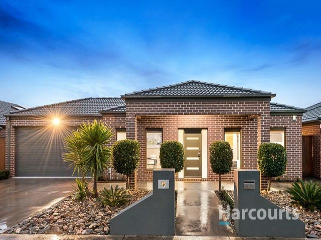 16 Hutmil Drive, South Morang, Vic 3752