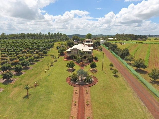176 Huxley Road, North Isis, Qld 4660