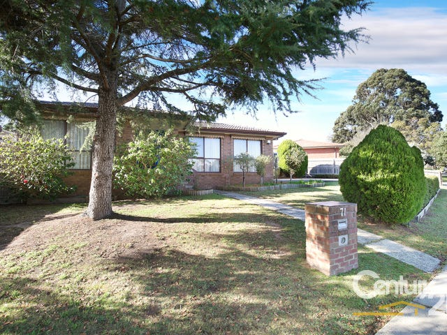 71 James Cook Drive, Endeavour Hills, Vic 3802
