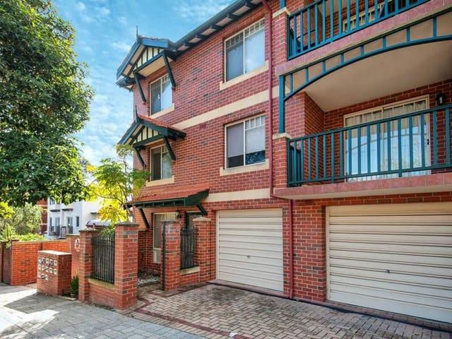 1/42-44 Bronte Street, East Perth, WA 6004