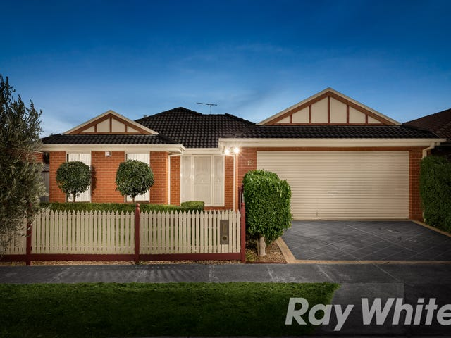 15 Domain Terrace, South Morang, Vic 3752