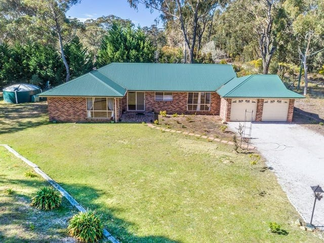 14 Garbutts  Rd, Wingello, NSW 2579