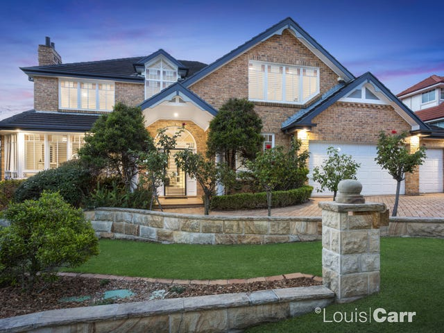 14 Invergowrie Close, West Pennant Hills, NSW 2125
