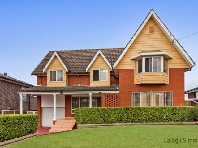 10 Howard Street, Greystanes, NSW 2145