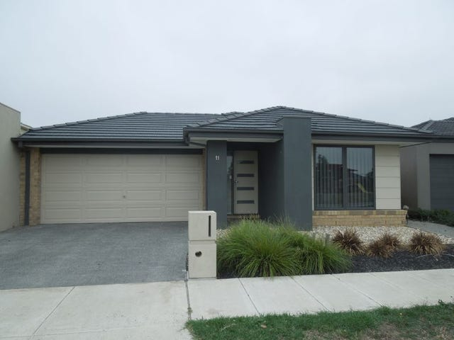 11 Absinthe Place, Epping, Vic 3076