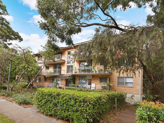 10/11 William Street, Hornsby, NSW 2077