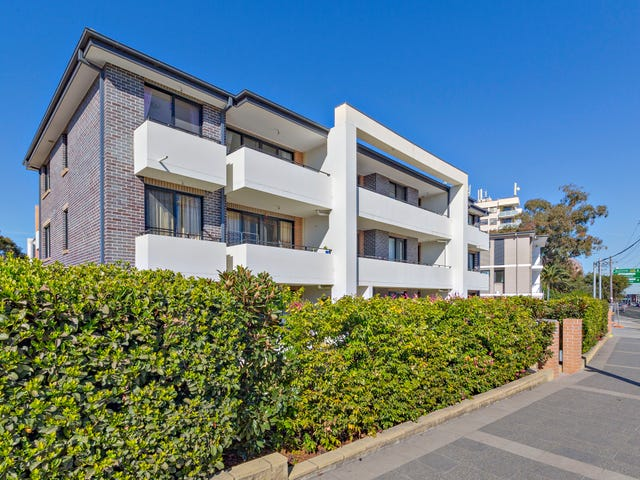 9/276 Liverpool Rd, Enfield, NSW 2136