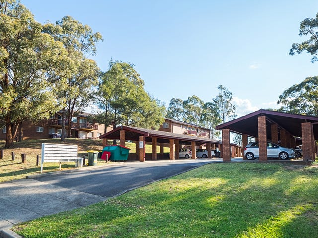 2/1 Lavina Place, Ambarvale, NSW 2560