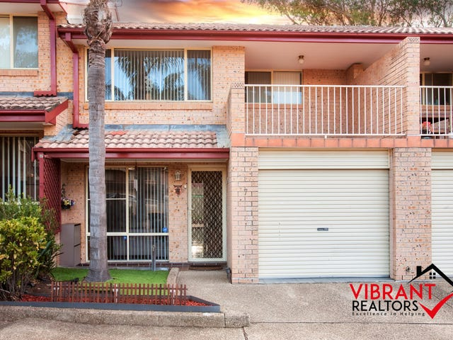 7/81 Lalor Road, Quakers Hill, NSW 2763