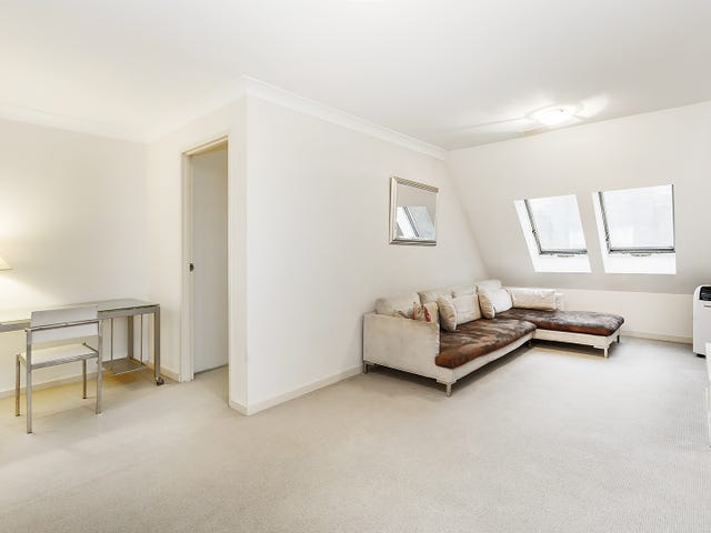 17/166 Pacific Highway, North Sydney, NSW 2060