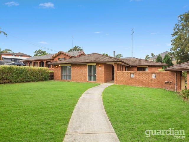 20 The Glade, Galston, NSW 2159