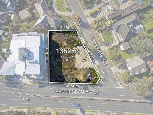 185-187 Manningham Road, Templestowe Lower, Vic 3107