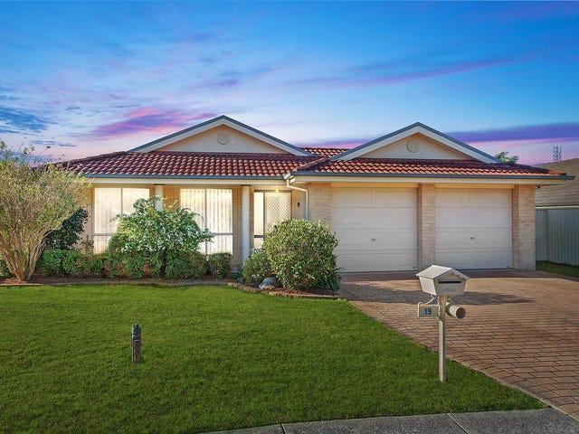 19 Bangalay Close, Blue Haven, NSW 2262
