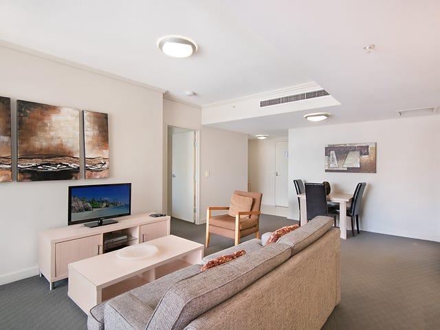 2202/108 Albert Street, Brisbane City, Qld 4000