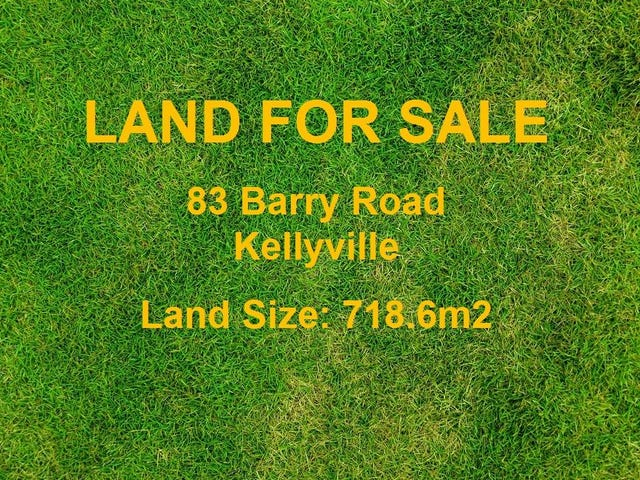 83 Barry Road, Kellyville, NSW 2155