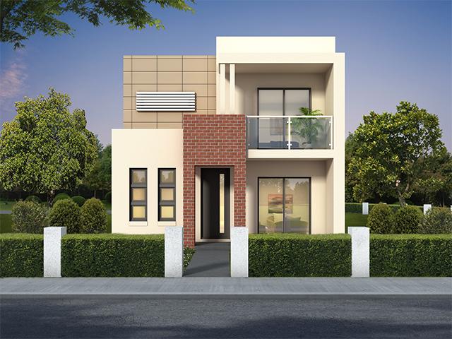 Lot 8138 Penny Royal Boulevard, Denham Court, NSW 2565