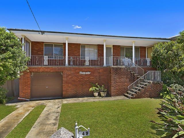 49 Bellevue Street, Shelly Beach, NSW 2261
