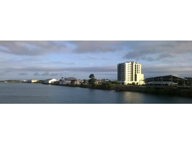 101/27 River Street  'Crown Apartments', Mackay, Qld 4740