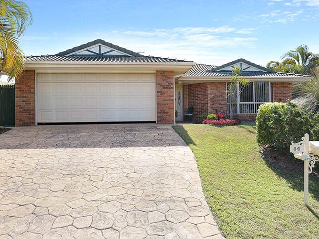 54 Voyagers Drive, Banksia Beach, Qld 4507