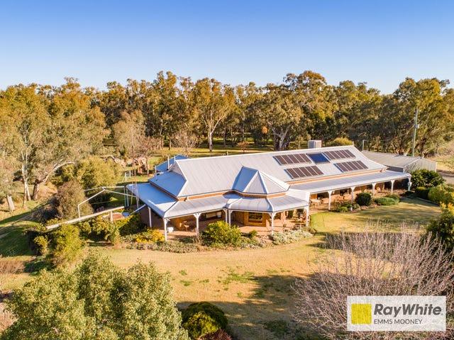 'Bungama' Mid Western Highway, Grenfell, NSW 2810