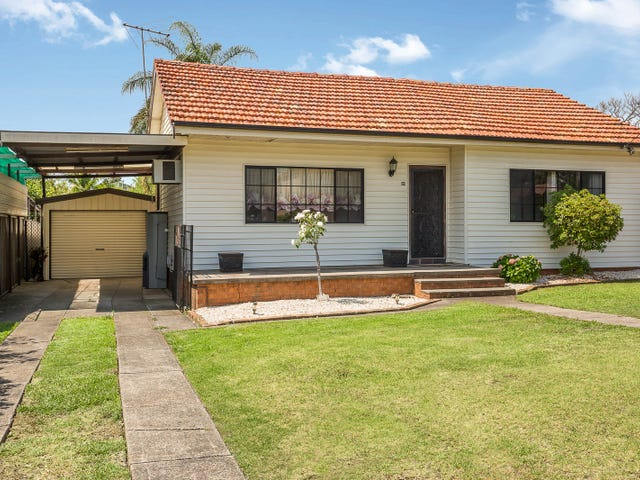 25 Virginia Street, Blacktown, NSW 2148