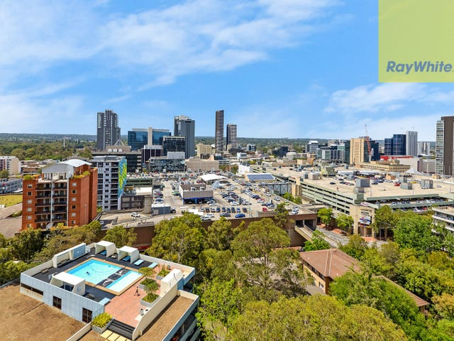 13L/15 Campbell Street, Parramatta, NSW 2150