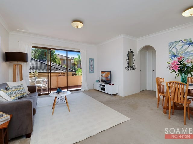 10/33 Albert Street, Hornsby, NSW 2077